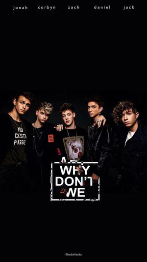 Why Don't We Nashville Concert Tickets for Sale in Murfreesboro, TN