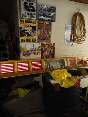 Taillight panel for Impala came out of a 83 make offer for Sale in Indianapolis, IN