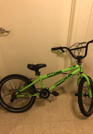BMX bike for sale for Sale in Dinuba, CA