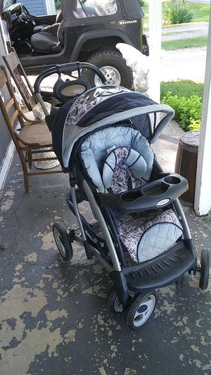 Graco stroller for Sale in Grove City, OH