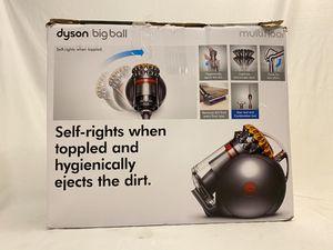 Dyson Big Ball Multifloor Vacuum for Sale in Houston, TX