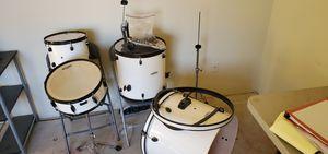 Pearl forum series drum set for Sale in North Las Vegas, NV