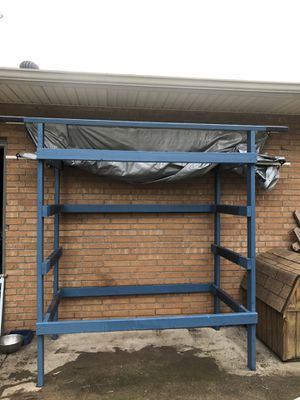 Kayak Rack for Sale in Manito, IL