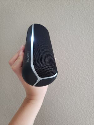 Sony xb22 Bluetooth portable speaker never used new version for Sale in Vancouver, WA