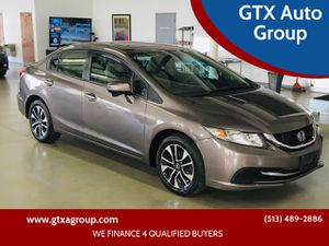 2014 Honda Civic Sedan for Sale in West Chester, OH