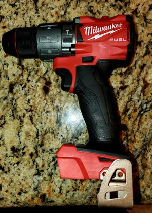 Milwaukee fuel hammer drill for Sale in Santa Susana, CA