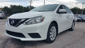 2017 Nissan Sentra for Sale in Tampa, FL