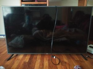 60 in LG SmartTv for Sale in Columbus, OH