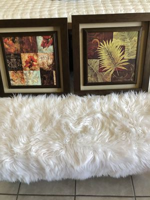 3D Picture decoration for Sale in Gardena, CA