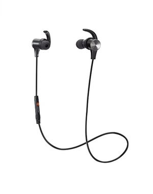 TaoTronics Bluetooth Headphones, Wireless 4.1 Magnetic Earbuds Stereo Earphones, Secure Fit for Sports with Built-in Mic for Sale in Smyrna, TN