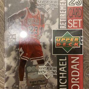 Michael Jordan Collectors Item for Sale in Ventura, CA