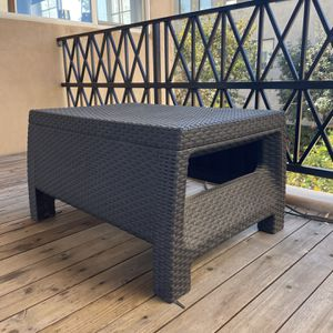 Outdoor Table for Sale in Newport Beach, CA