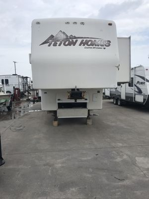 grand Teton 40 ft for Sale in Donna, TX