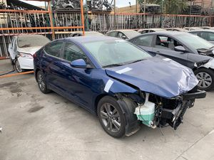 2017 Hyundai Elantra Parting out. Parts. 6084 for Sale in Los Angeles, CA