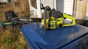 Pollan chain saw for Sale in Levant, ME