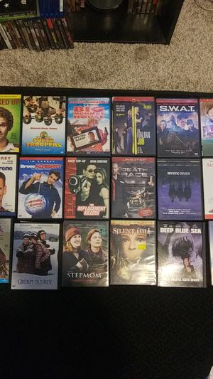 DVDs for Sale in Pasco, WA