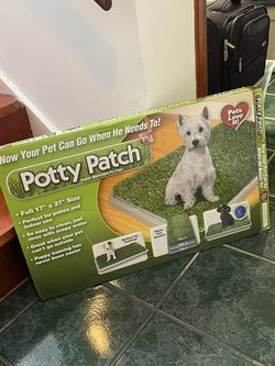 Potty Patch For Dogs for Sale in Kearny,  NJ