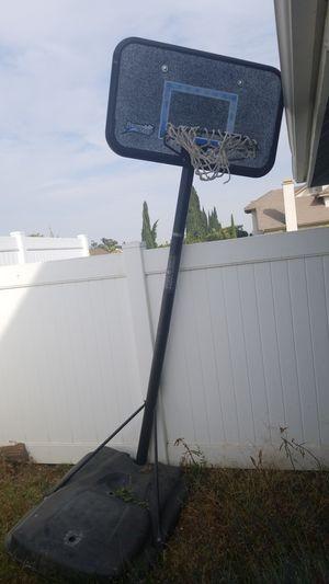 Basketball Hoop for Sale in Hacienda Heights, CA