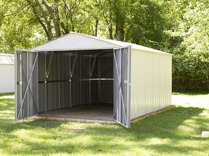 Arrow 10'x20' shed CHD1020-A for Sale in Las Vegas, NV