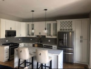 Sale kitchen cabinets for Sale in Chicago, IL
