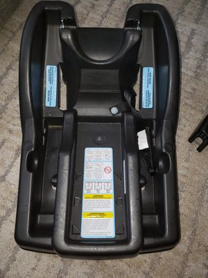 Graco Click Connect Car Seat Base for Sale in Portsmouth, VA