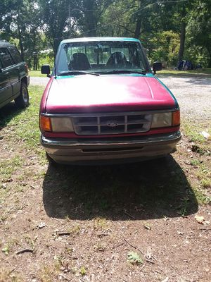 1994 ford ranger for Sale in Hookstown, PA