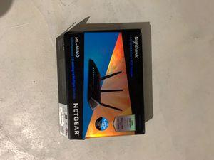 NETGEAR AC1900 Smart WiFi Router for Sale in Monroe Township, NJ