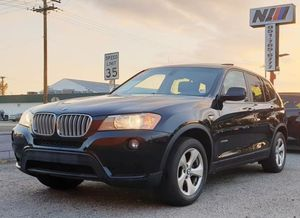 2012 BMW X3 for Sale in Hemet, CA