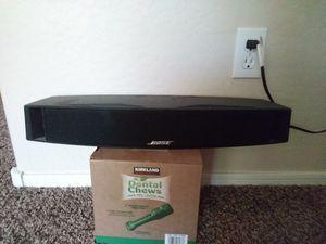 Bose center speaker for Sale in Maricopa, AZ