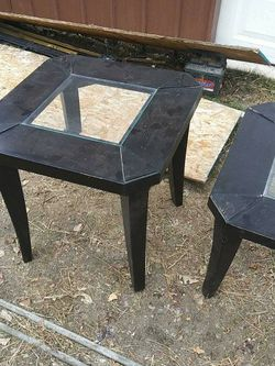 Coffee Table With End Tables for Sale in Tooele,  UT