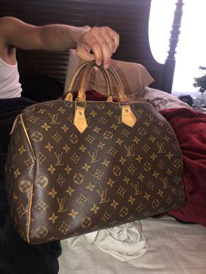 Louis Vuitton hand bag for Sale in Santa Clarita, CA