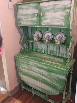 Hutch/table for Sale in Boston, MA