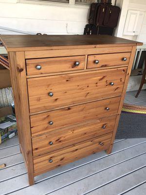 IKEA dresser for Sale in Herndon, VA