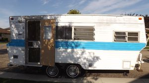 1973 Aristocrat 18' travel trailer for Sale in Murray, UT