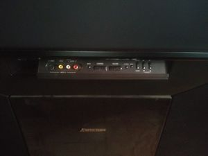 Mitsubishi 65in Projection TV for Sale in Waterbury, CT