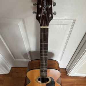 Takamine G Series Acoustic Guitar for Sale in Fremont, CA