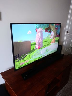 Samsung Smart tv for Sale in Hilliard, OH