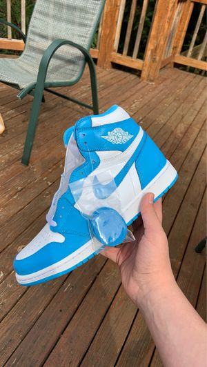 Air jordan 1 high unc size 10 for Sale in Bothell, WA