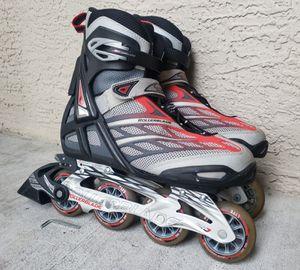 In line skate Rollerblade 10 size for Sale in Orlando, FL