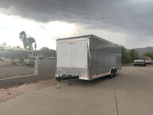 Haulmark Edge 22' enclosed trailer for Sale in Phoenix, AZ