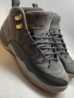 Jordan 12 Dark Greys for Sale in Windsor,  CT