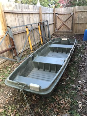 12 John boat for Sale in Levittown, PA