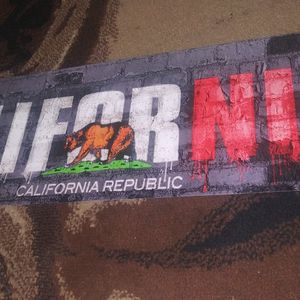 CALIFORNIA REPUBLIC POSTER for Sale in Los Angeles, CA