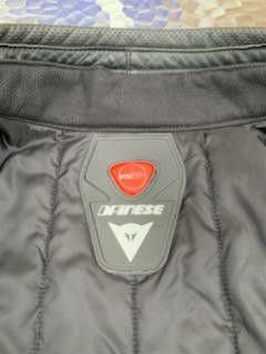 Dainese Leather Motorcycle Jacket for Sale in Scottsdale, AZ