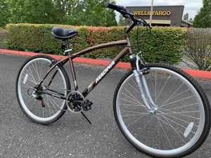 Magna cruise bike - Mountain bikes - cruiser bikes - bikes for Sale in Vancouver, WA