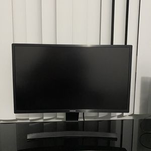 Samsung Monitor / Curved Gaming Monitor for Sale in Lawndale, CA