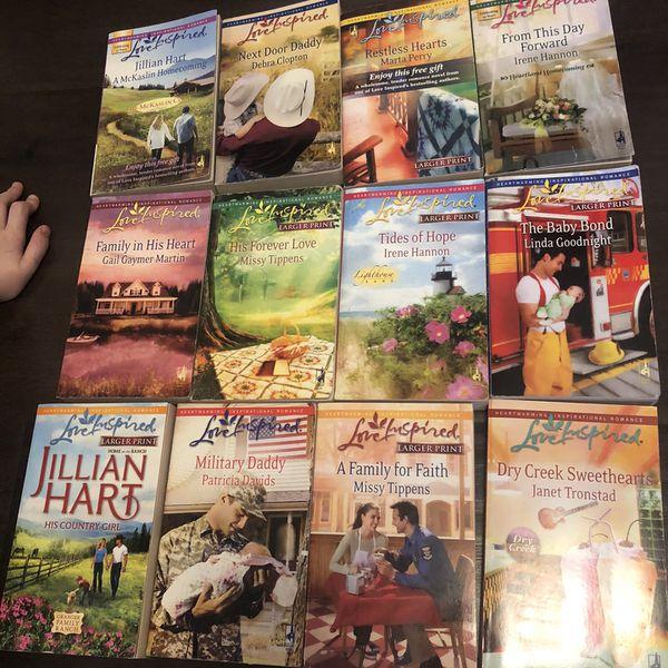 Christian Romance Books
