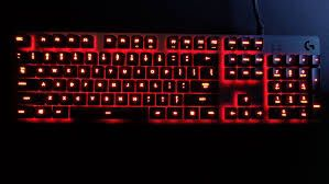 Logitech g413 gaming keyboard for Sale in Independence, OH