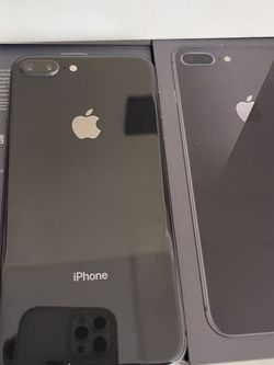 ✅256GB IPHONE 8+ PLUS UNLOCKED WORKS WITH ANY CELLPHONE COMPANY WE CAN MEET AT ANY CELLPHONE STORE VERIFY EVERYTHING WORKS💯%👈🏼 for Sale in San Marcos,  CA