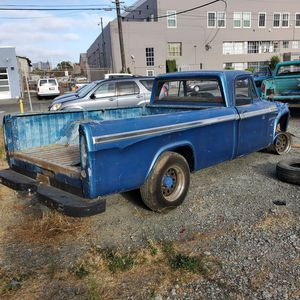 1968 dodge D200 Dodge truck parting out for Sale in Oakland, CA
